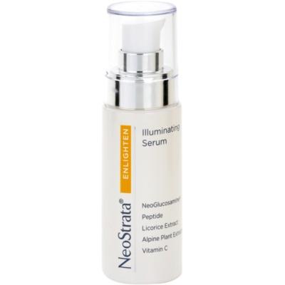 aufhellendes Serum Für hyperpigmentierte Haut