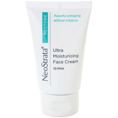 intensive, hydratisierende Creme