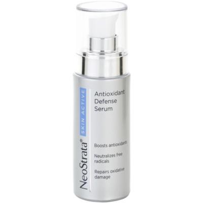 antioxidáns szérum