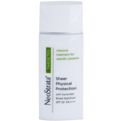 NeoStrata Targeted Treatment Mineral Protective Face Fluid SPF 50