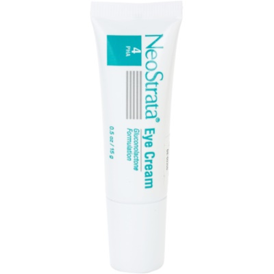 Hypoallergenic Eye Crem with Anti-Wrinkle Effect