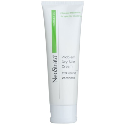 Emollient Cream For Problematic Dry Areas