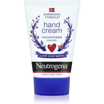 Neutrogena Hand Care crema de manos