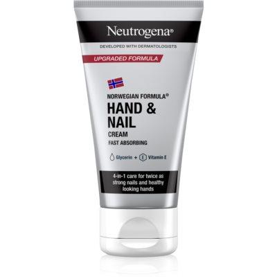 Neutrogena Hand Care крем за ръце и нокти