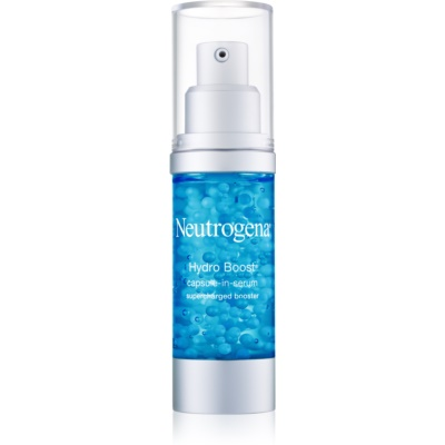 Neutrogena Hydro Boost® Face sérum hydratation intense visage