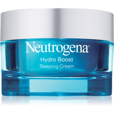 Neutrogena Hydro Boost® Face Overnight Moisturizing Mask