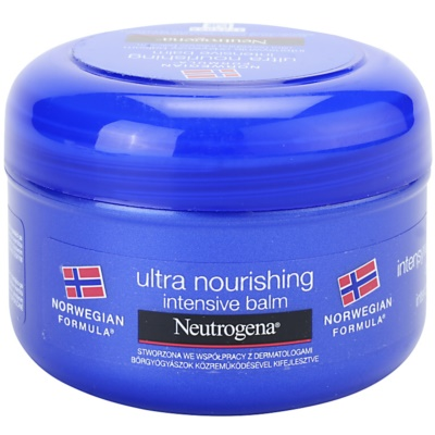 Ultra Nourishing Intensive Balm