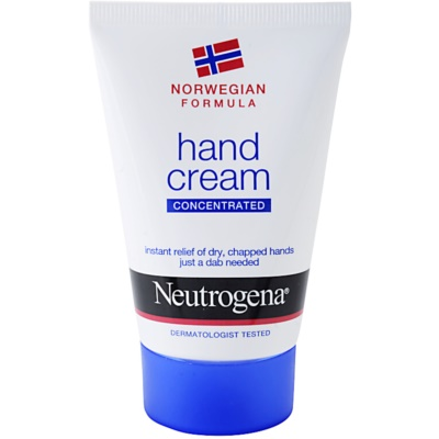 Neutrogena Hand Care crema de maini