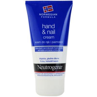 Neutrogena Hand Care Hand en Nagelcrème