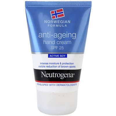Neutrogena Hand Care crema de maini anti-imbatranire