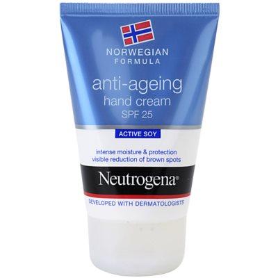 Neutrogena Hand Care крем за ръце  анти стареене