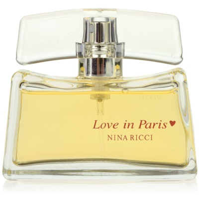 Nina Ricci Love in Paris Eau de Parfum für Damen