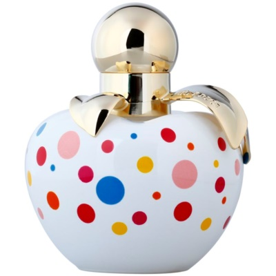 Nina Ricci Nina Pop Eau de Toilette voor Vrouwen    10th Birthday Edition