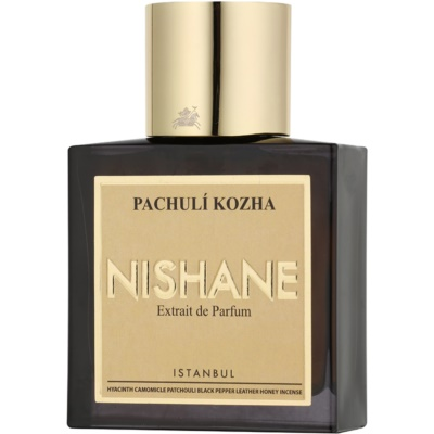 Nishane Pachuli Kozha Parfüm Extrakt unisex