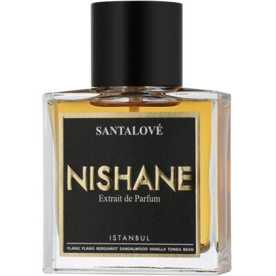 Nishane Santalové parfumski ekstrakt uniseks