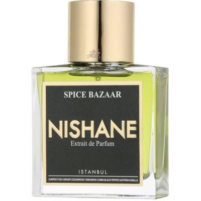 Nishane Spice Bazaar parfémový extrakt unisex