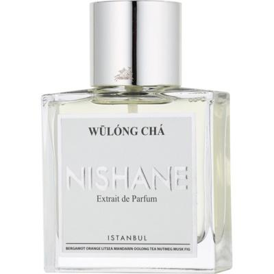 Nishane Wulong Cha ekstrakt perfum unisex