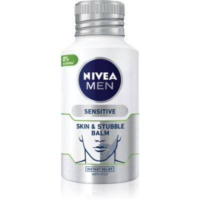 Nivea Men Sensitive Lugnande balsam för män