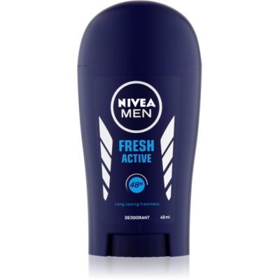 Nivea Men Fresh Active déodorant solide pour homme