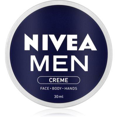 Nivea Men Original γενική κρέμα για  πρόσωπο,χέρια και σώμα