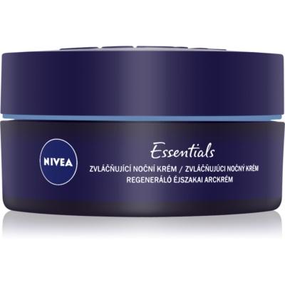 Nivea Aqua Effect Regenerating Night Cream for Normal and Combination Skin  50 ml