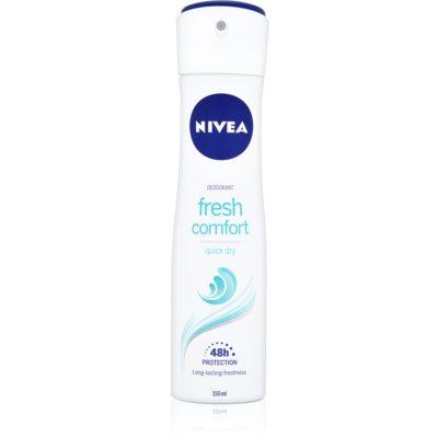 Deodorant Spray 48h