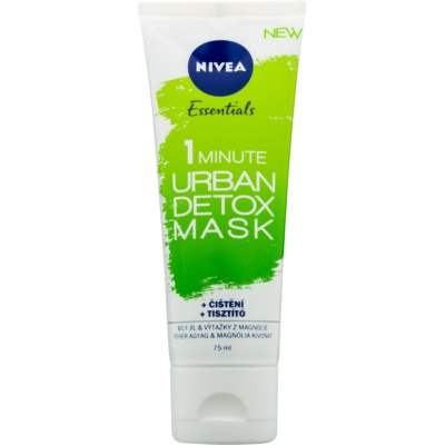 Cleansing Detox Mask