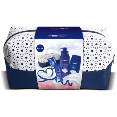 Nivea Creme Care coffret IV.