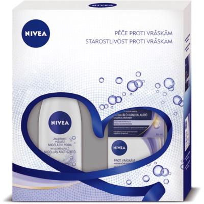 Nivea Visage козметичен пакет  II.