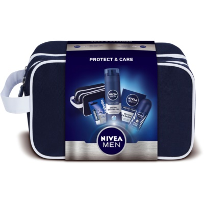 Nivea Men Protect & Care coffret I.