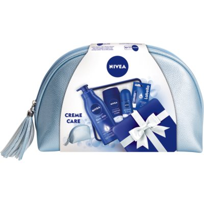 Nivea Creme Care set cosmetice I.
