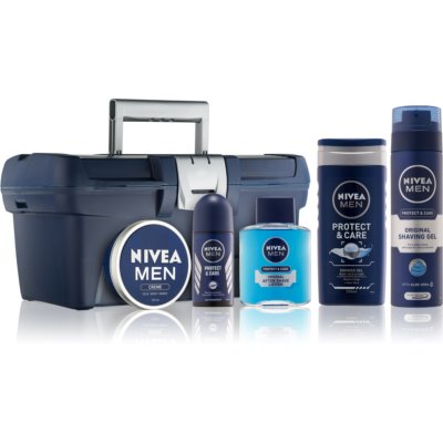 Nivea Men Protect & Care coffret III.