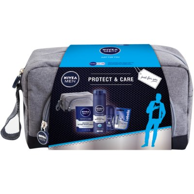 Nivea Men Protect & Care coffret II.