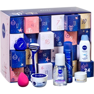 Nivea Original Advent Calendar