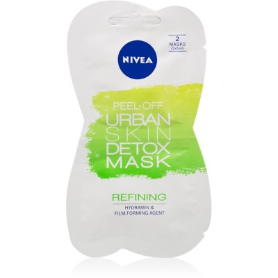 Purifying Peel - Off Mask