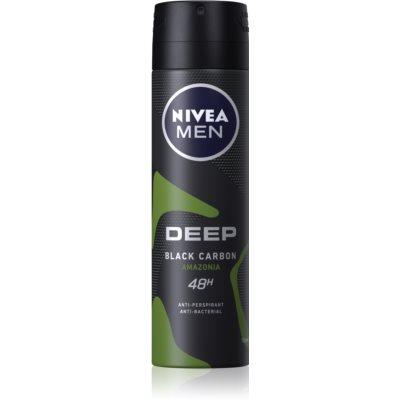 Nivea Men Deep anti-transpirant pour homme