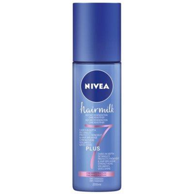odżywka regenerująca w sprayu do włosów delikatnych