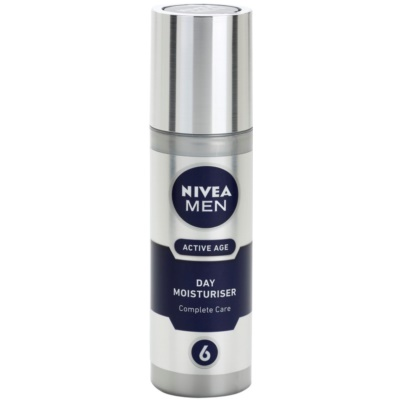 Nivea Men Active Age crema facial revitalizante