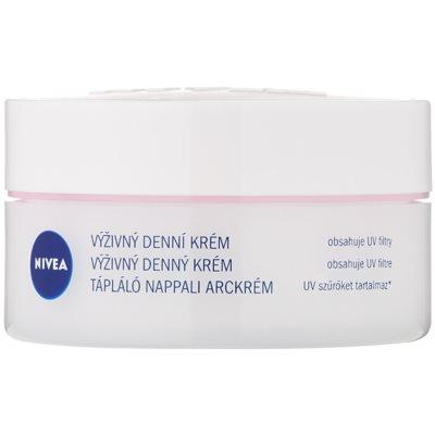 crema nutritiva para pieles secas