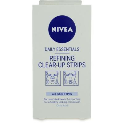 tiras limpiadoras faciales
