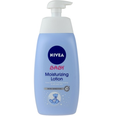 Nivea Baby Hydrating Body Lotion