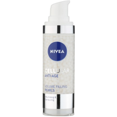Intense Filling Anti-Wrinkle Serum with Hyaluronic Acid For Face, Neck And Chest