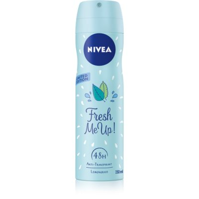Nivea Fresh Me Up! Antiperspirant
