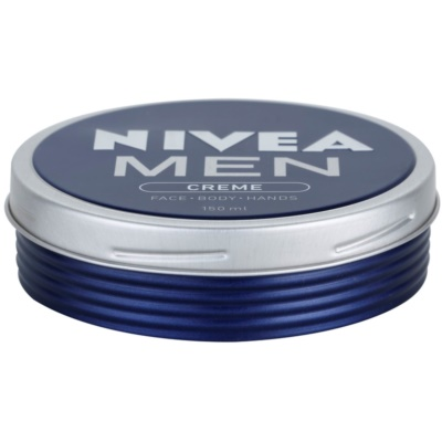Nivea Men Original univerzális krém arcra, kézre és testre