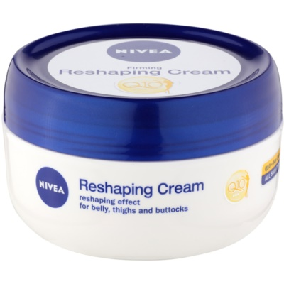 Remodeling Body Cream