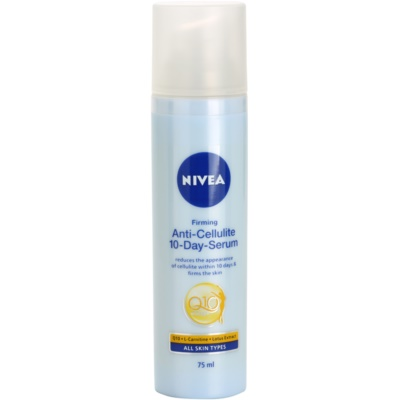 Nivea Q10 Plus Verstevigende Serum  tegen Cellulite