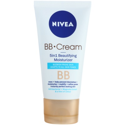 BB Cream For Problematic Skin