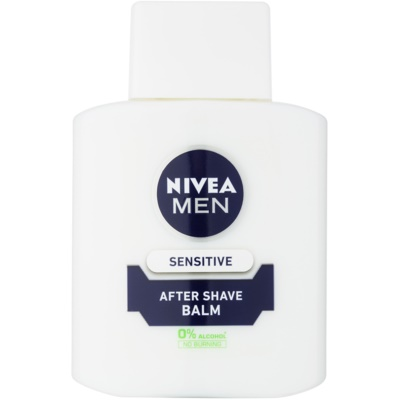 Nivea Men Sensitive balsamo after-shave