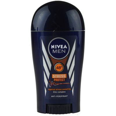 Nivea Men Stress Protect Antiperspirant For Men