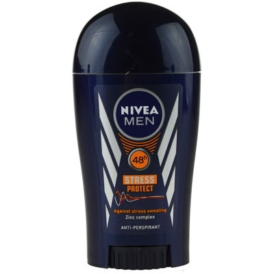 Nivea Men Stress Protect антиперспирант за мъже